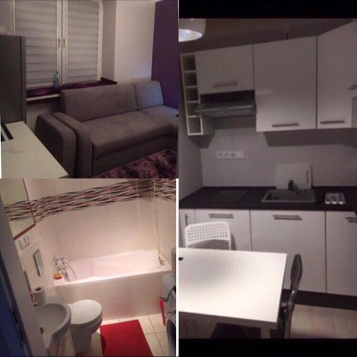 Apartament WKunickiego 27