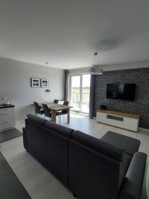 Gdynia Beauforta Apartament
