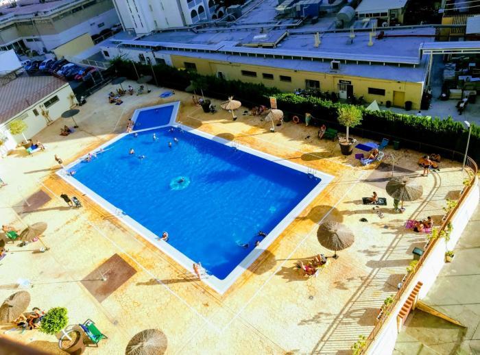 Acuarium Holidays Apartment