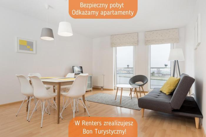 Apartamenty Villa Concha by Renters