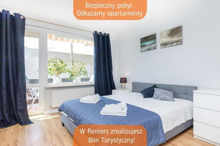 Apartamenty przy lesie by Renters