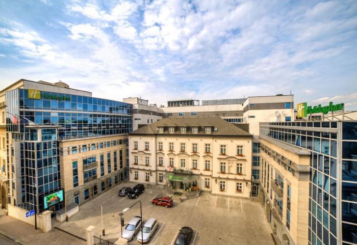 Holiday Inn Krakow City Centre an IHG hotel