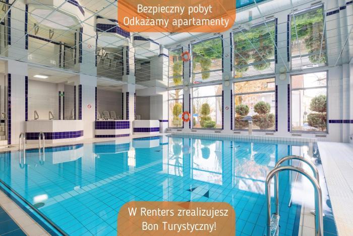 Apartamenty Olymp by Renters