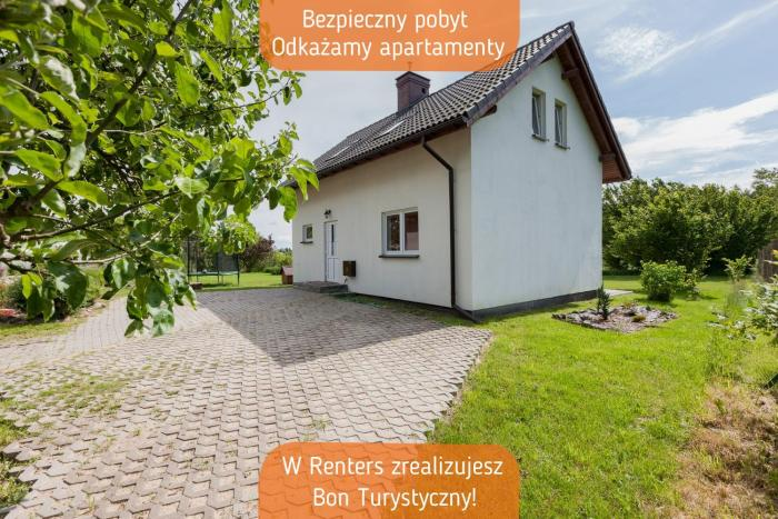 Holiday House Kurnik by Renters