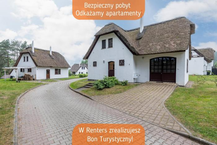 Premium Holiday House by Renters