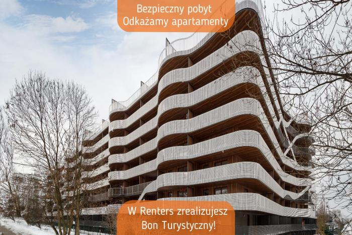 Apartments Kraków Pianissimo by Renters