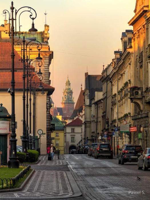Serce Starego Miasta