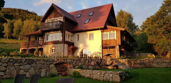 Dom Jesionów