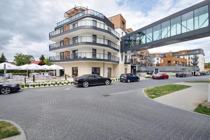 SeaView Apartamenty Bel Mare