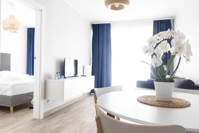 ALDOM apartamenty Apartament Kasprowicza 112