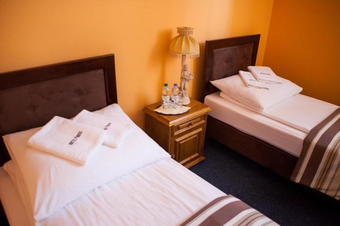 HotelRestauracja Boss