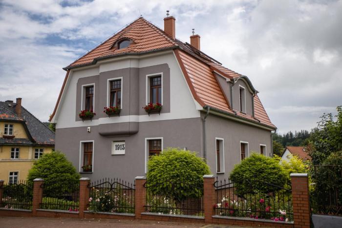 Villa 1913