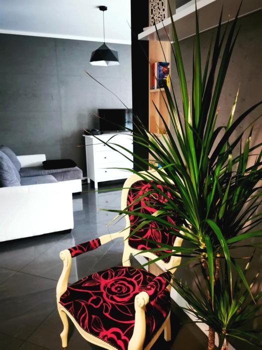 Aleksandra Apartament Lubin