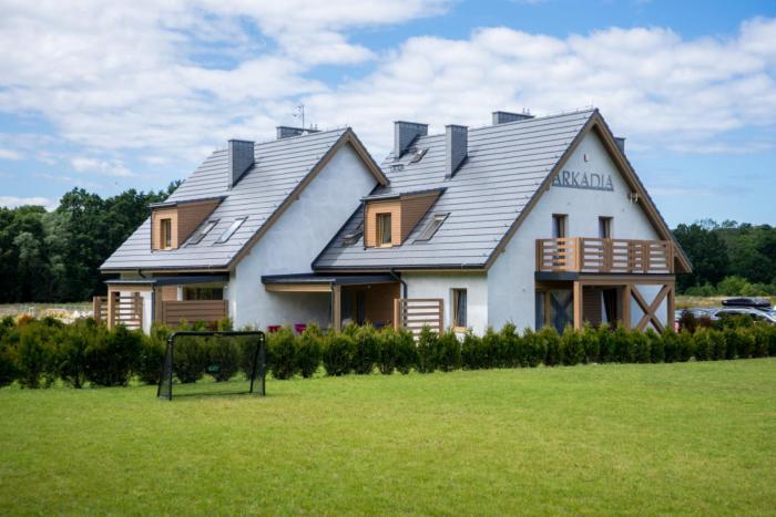 Villa Arkadia RESORT