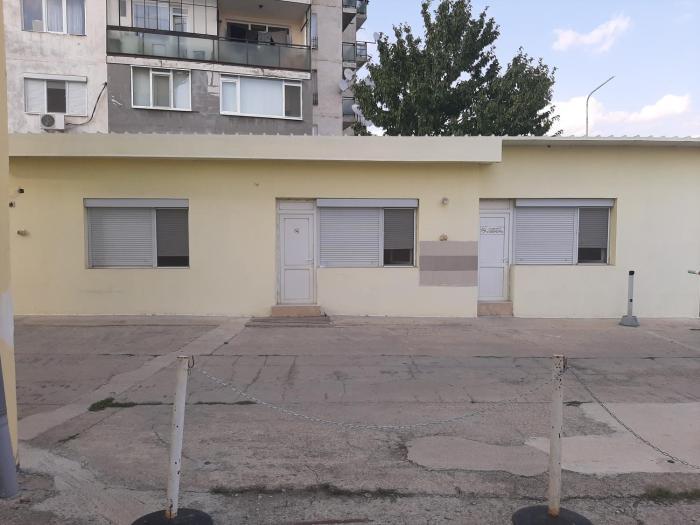 Hostel Popovo