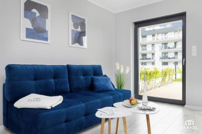 Apartament Seaside View