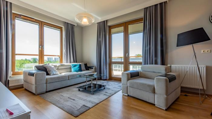 VacationClub Olympic Park Apartment A604