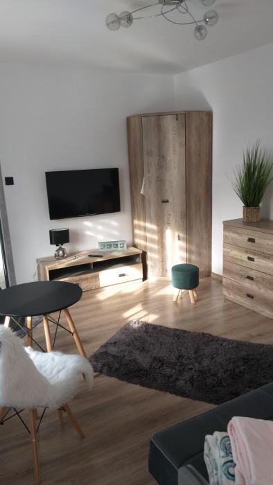 Pokoje u Zofii