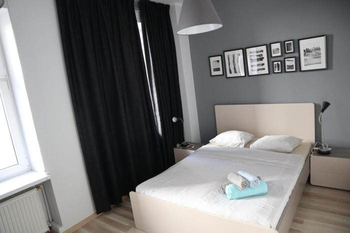 Milo Mi 2 Bedroom Apartment in the Old Town