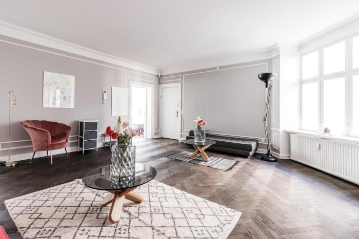 Copenhagens Finest 220SQM Luxury Apt City Center