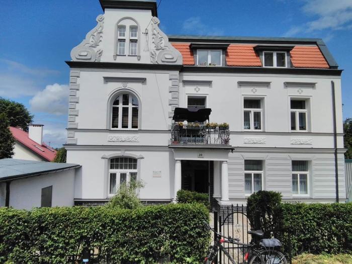 Apartament Meluzyna
