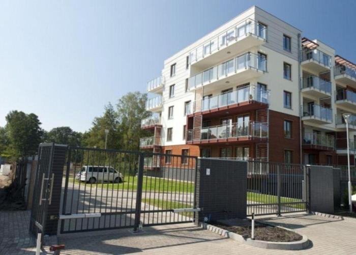 Apartament Polanki