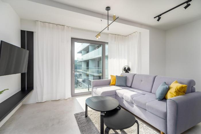 Rent like home Balticus 82