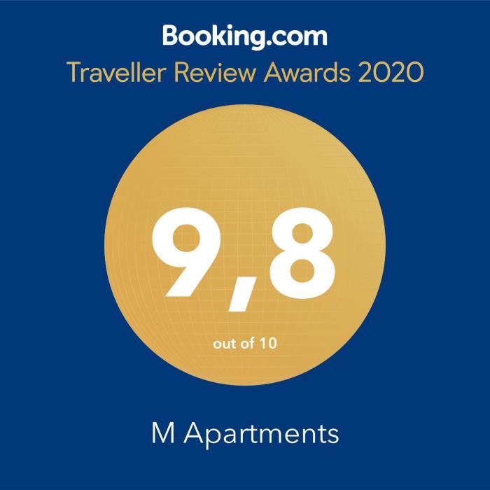 M Apartments