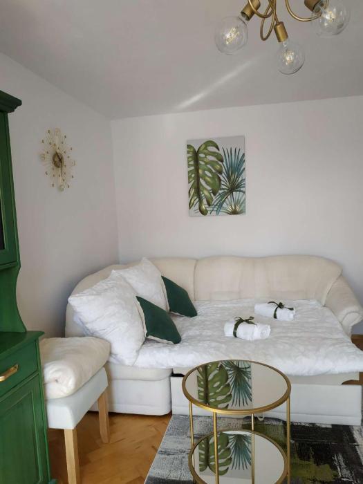 Relax Apartment Suwałki