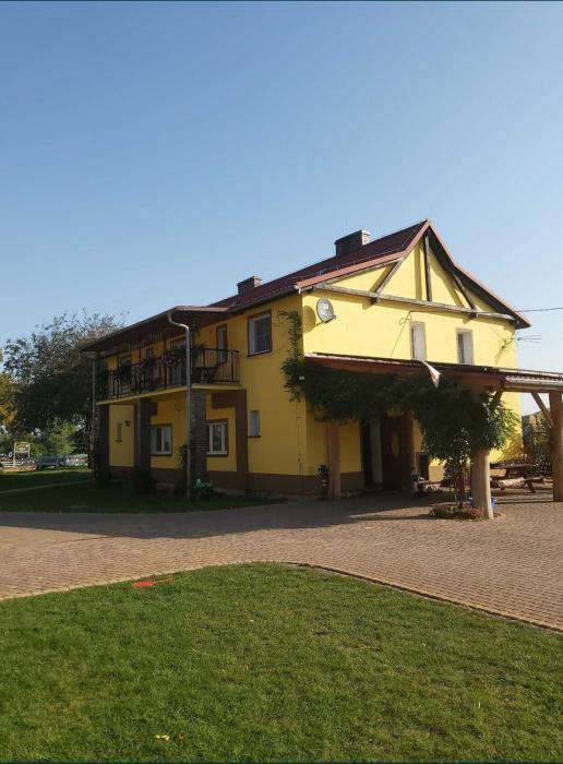 Rancho Frontczaka