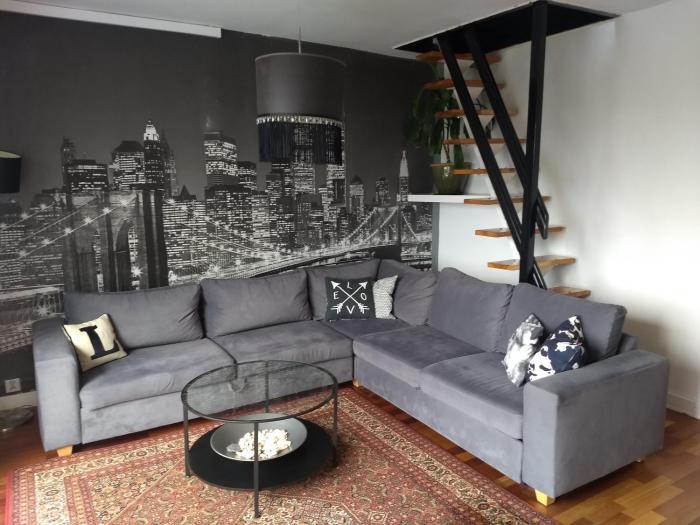 Apartment 420
