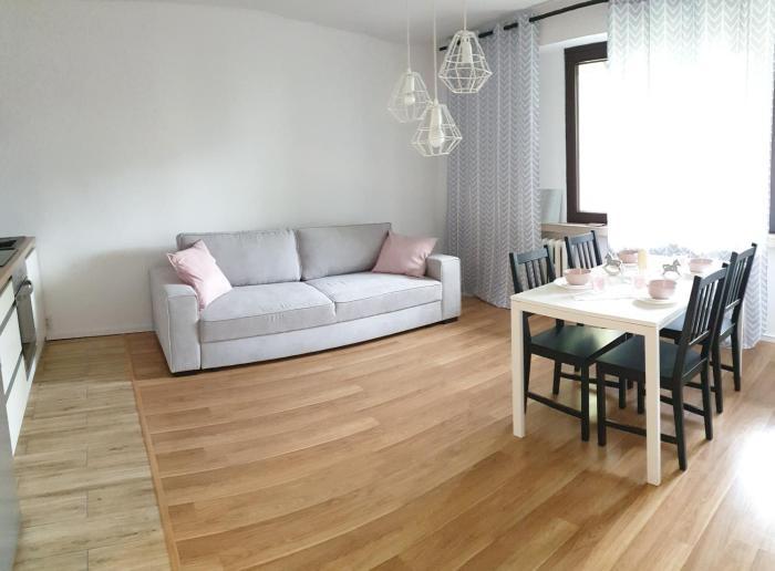 Corso Nobile Apartament