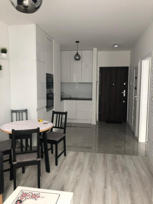 Apartament Bronowice