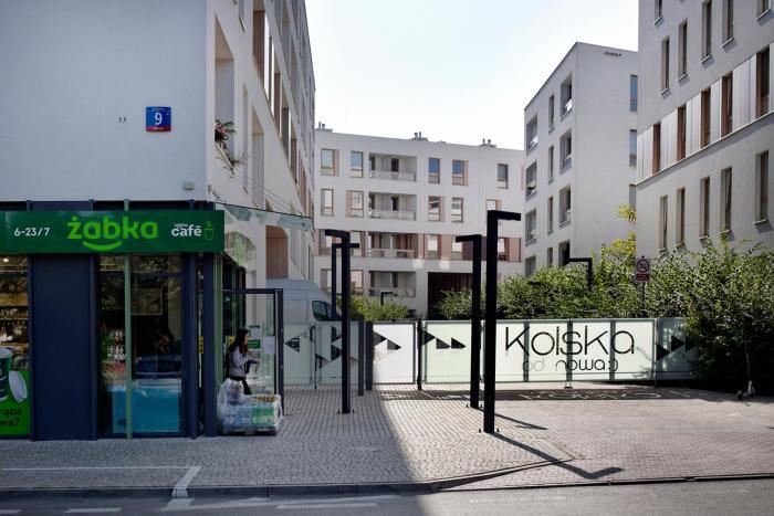 Kolska Serviced Apartments