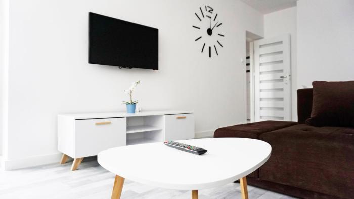 Wałowa apartament