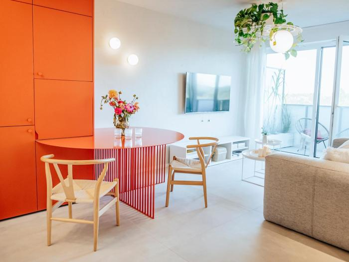 Concorde Silesian Place Apartments