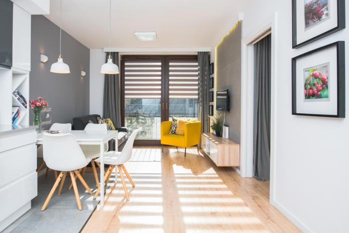Horizon Apartments Krowoderska