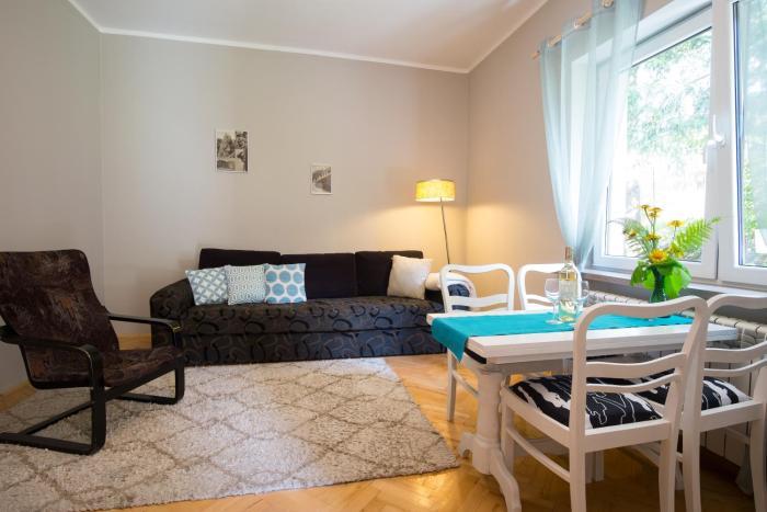 Prestige Apartament Przy Dolinie