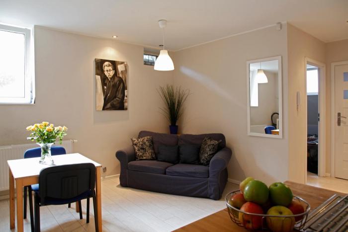 Victus Apartamenty Apartament Jordan