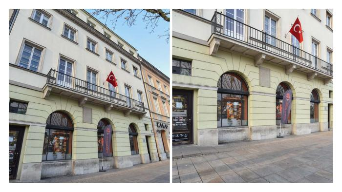 Krakowskie Przedmiescie PO Serviced Apartments