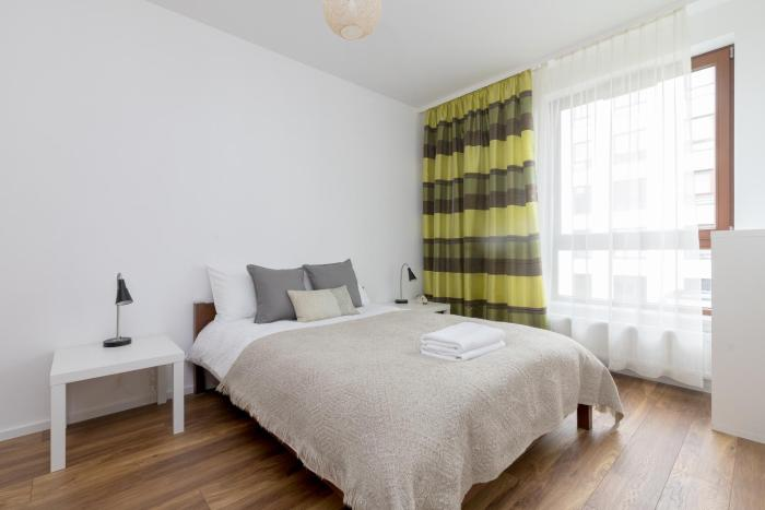 Royal Wilanów Stylish Apartment