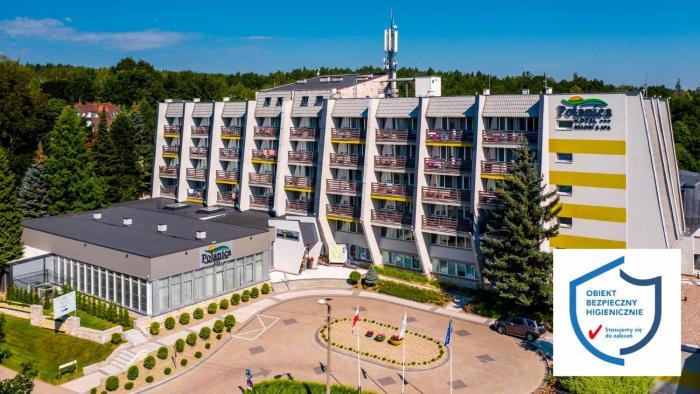 Hotel Polanica Resort Spa