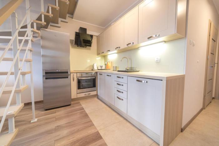 MSAPART Apartament Sudecki 2Poziomowy
