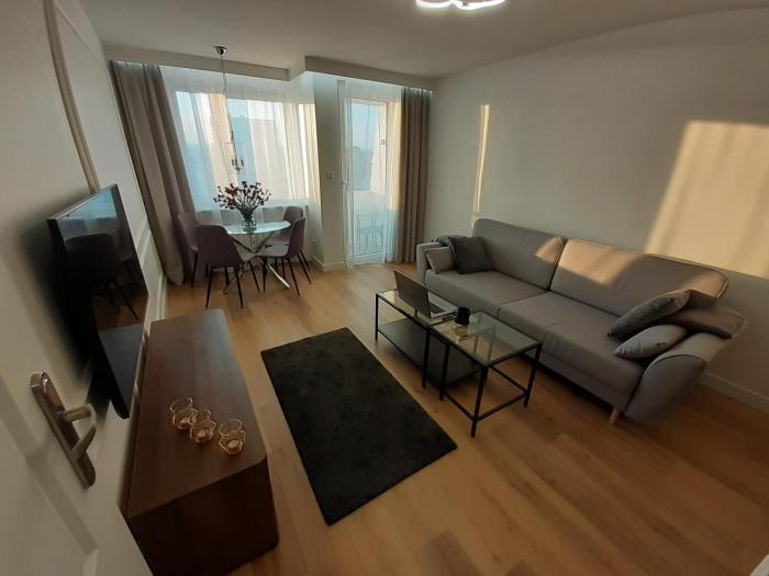 Apartament Plaża 41