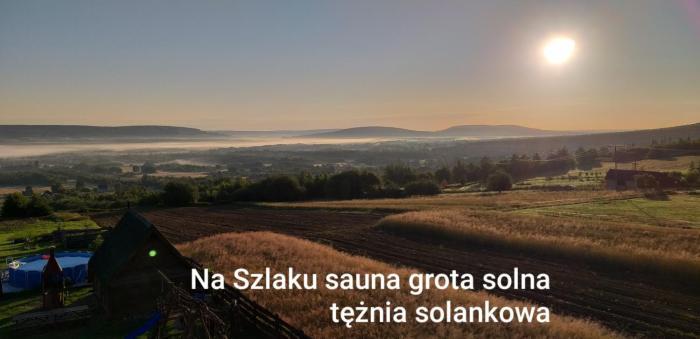 Noclegi u Banysia w sercu Gór Świętokrzyskich