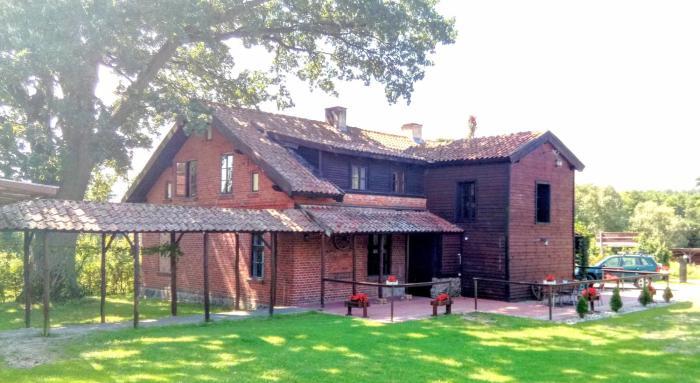 Dom Gościnny Bogdany