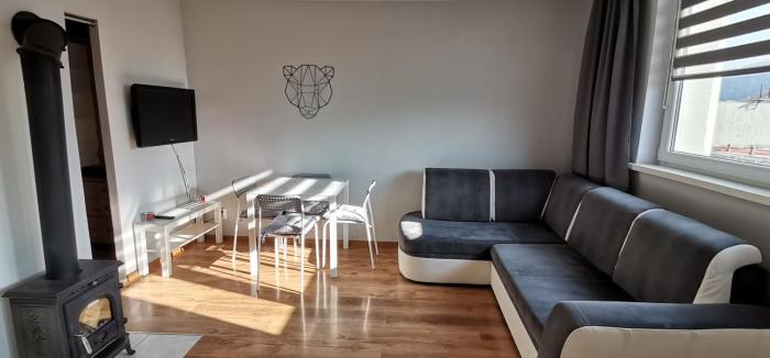 Apartament Przy Papierni