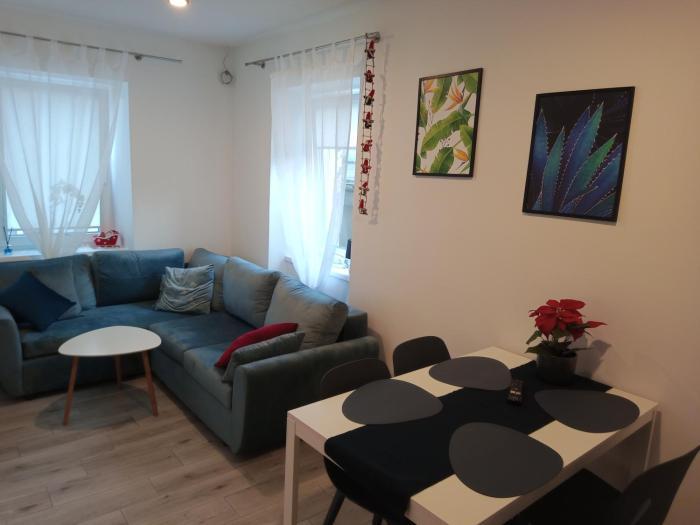Apartament na Zakręcie
