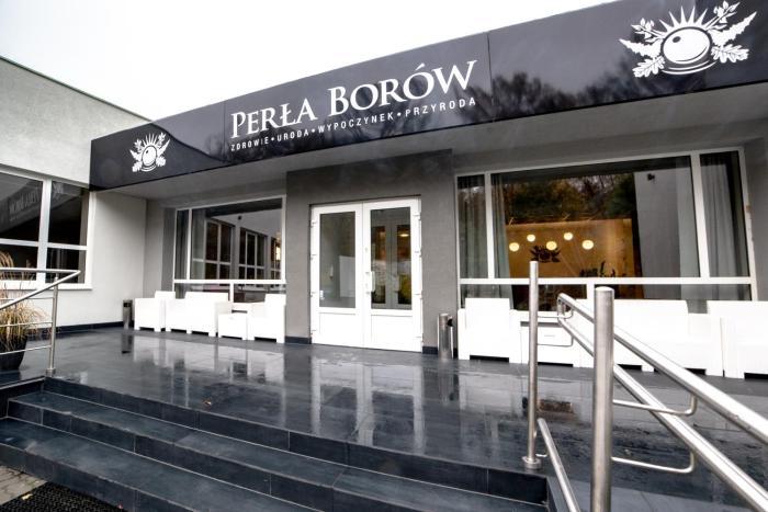 Perła Borów