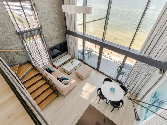 Sailor Apartament MIRAMAR